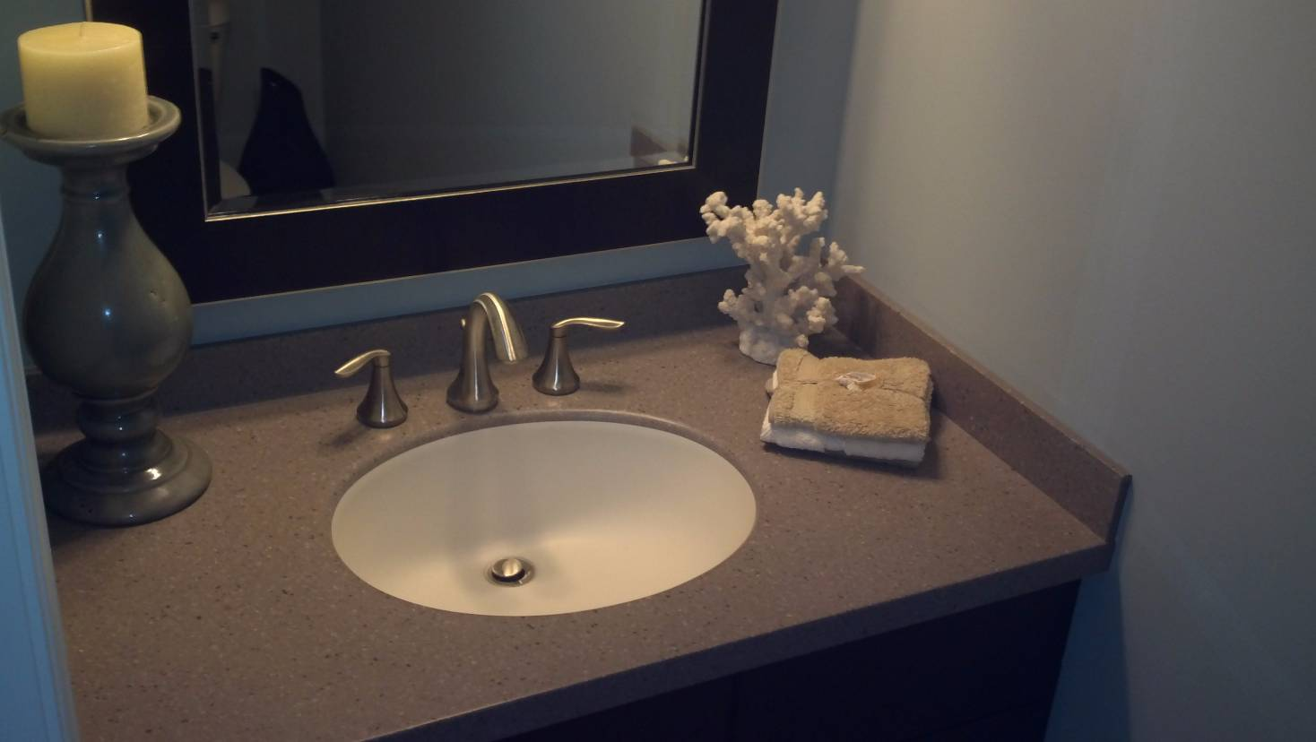 Solid Surface Cabinets2countertops